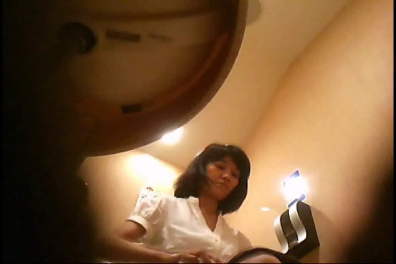 潜入!!女子化粧室盗撮~絶対見られたくない時間~vo,51 熟女 | パンスト  79pic 1