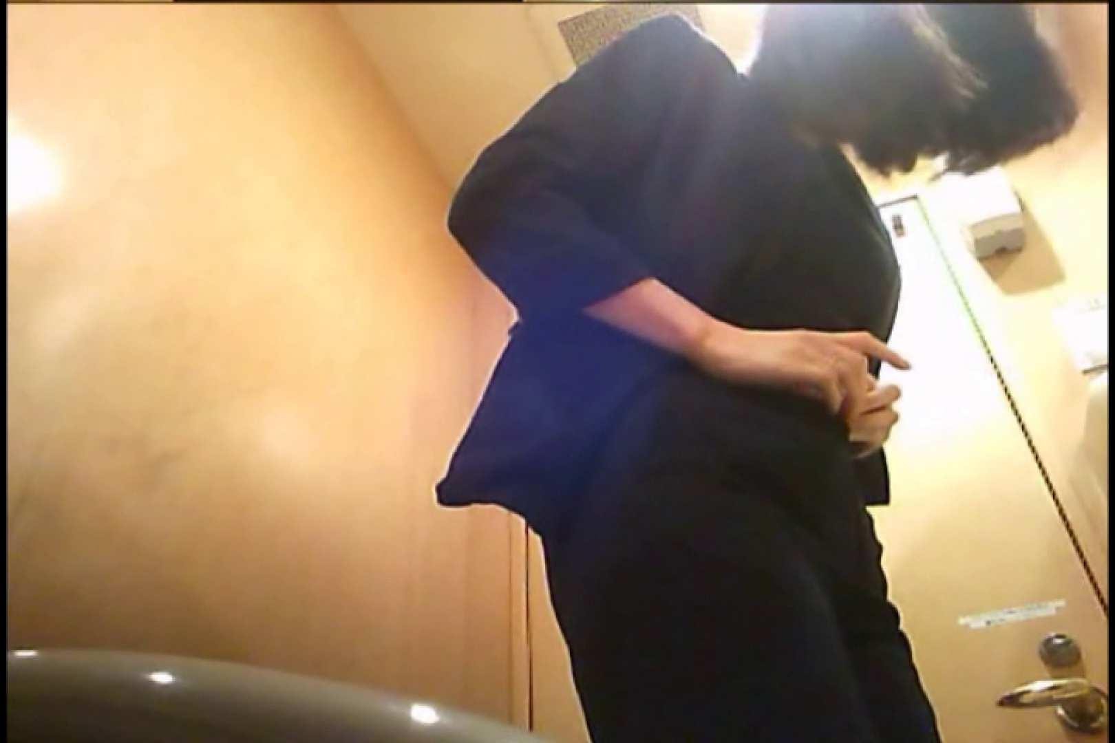 潜入!!女子化粧室盗撮~絶対見られたくない時間~vo,87 お尻   Hなお姉さん  94pic 36