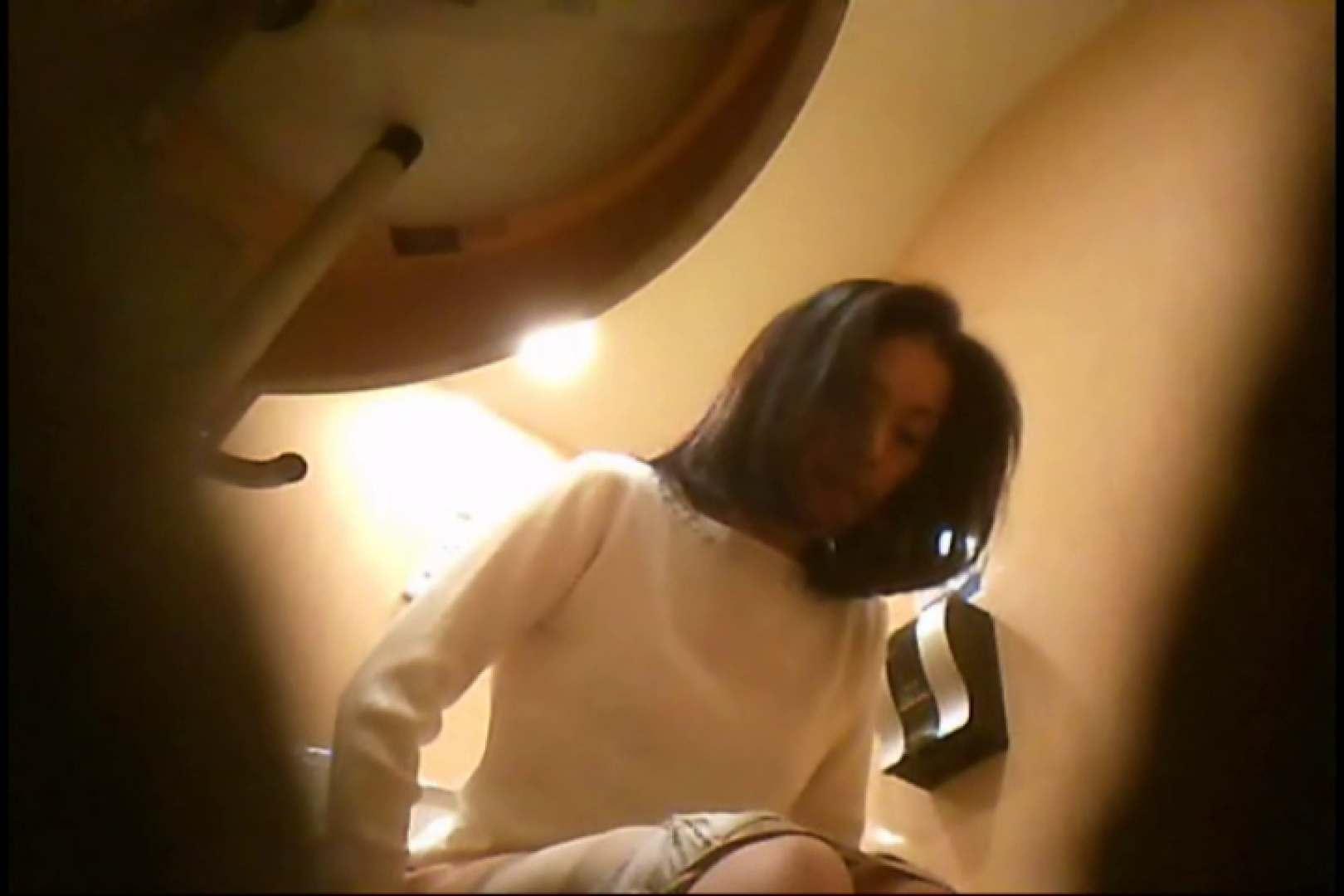 潜入!!女子化粧室盗撮~絶対見られたくない時間~vo,87 お尻   Hなお姉さん  94pic 88