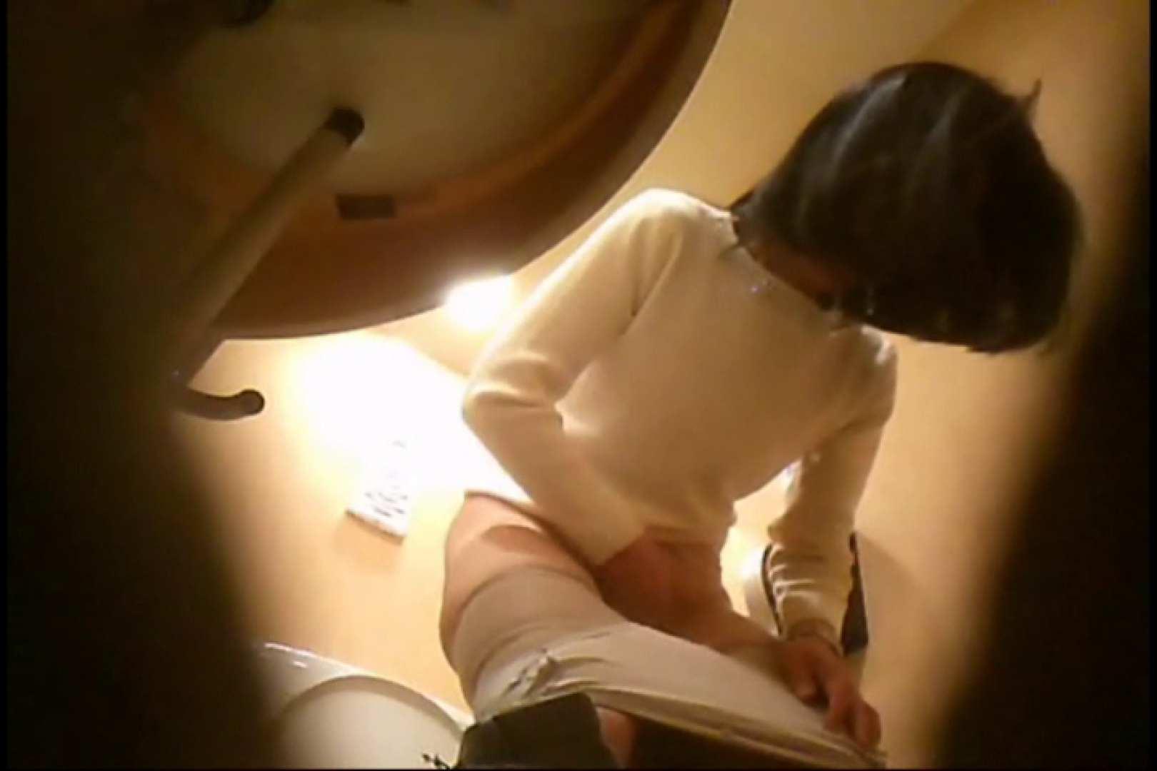 潜入!!女子化粧室盗撮~絶対見られたくない時間~vo,87 お尻   Hなお姉さん  94pic 90