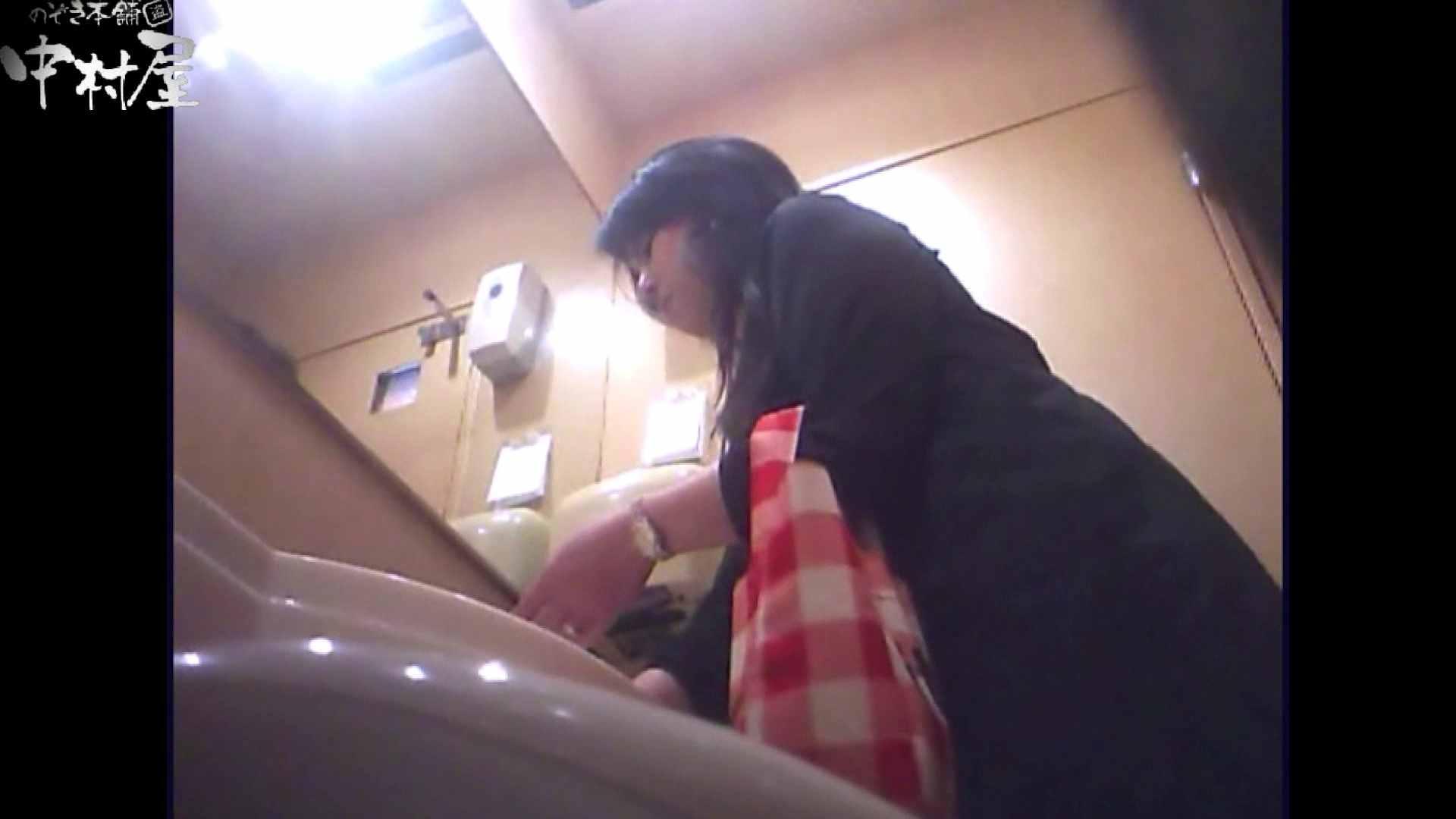 突撃!女子化粧室の真実vol.32後編 盗撮 | ぽっちゃり  77pic 13