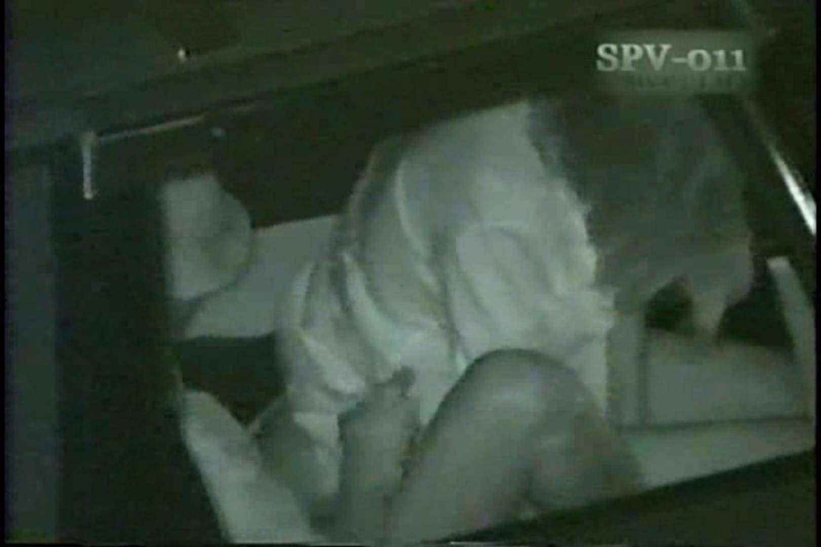 高画質版!SPD-011 盗撮 カーセックス黙示録 (VHS) 盗撮   名作  63pic 15