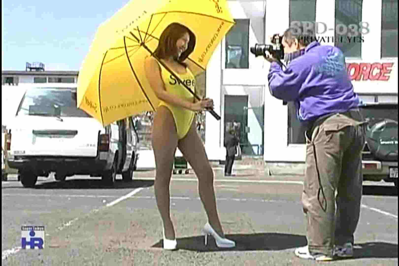 高画質版!SPD-038 サーキットの女神達 仙台ハイランドレースウェイ 高画質   プライベート  87pic 67