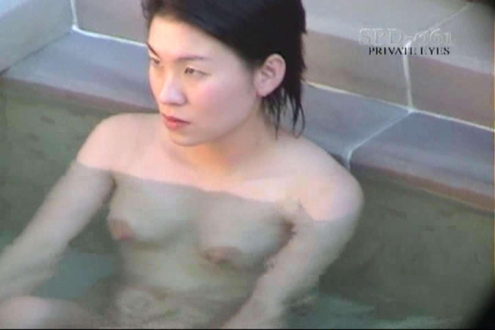 高画質版!SPD-061 新・露天浴場 8 人妻編 高画質 | プライベート  76pic 32