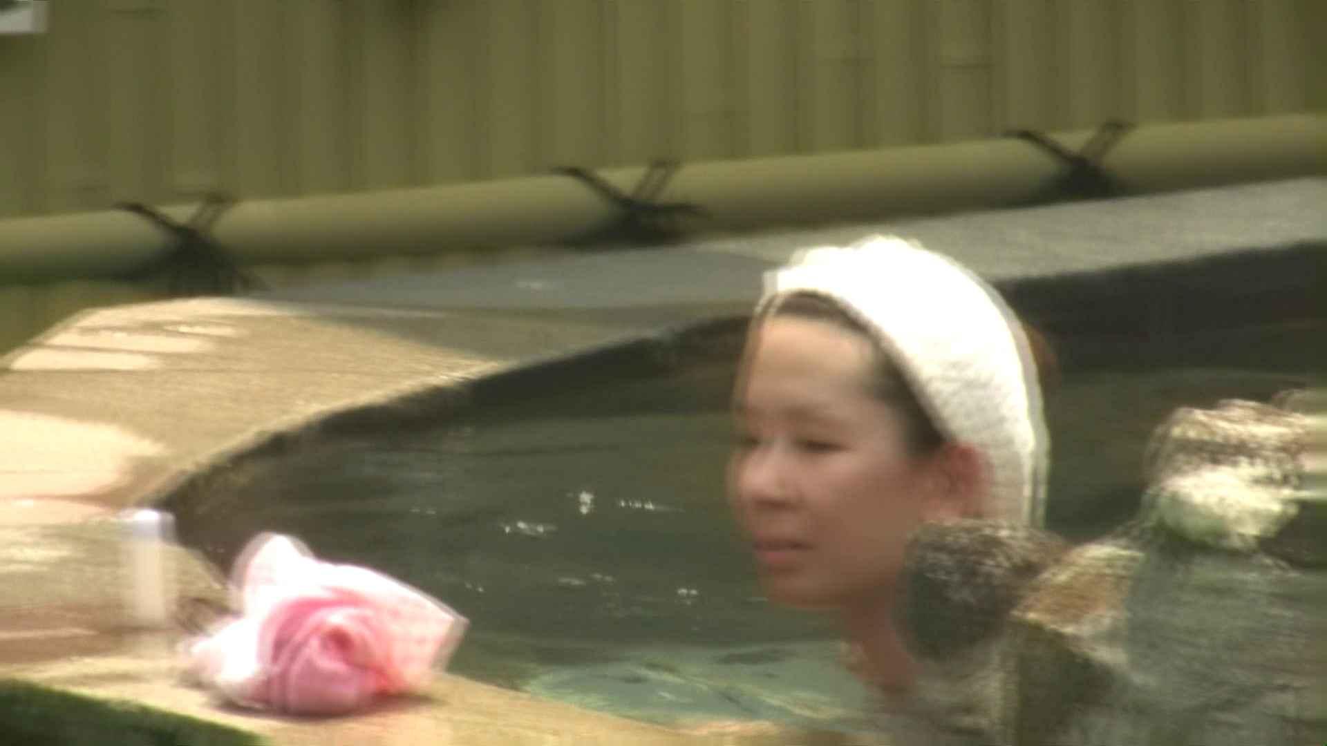 高画質露天女風呂観察 vol.021 HなOL   入浴  96pic 51