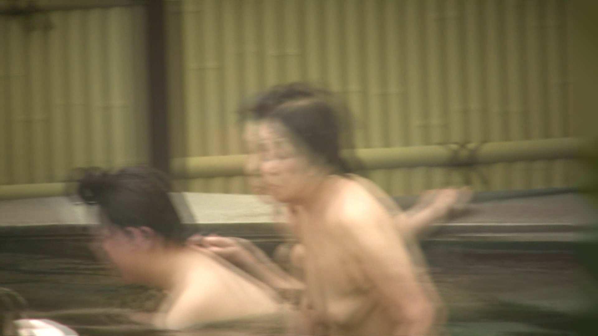 高画質露天女風呂観察 vol.022 望遠 | 露天  73pic 4