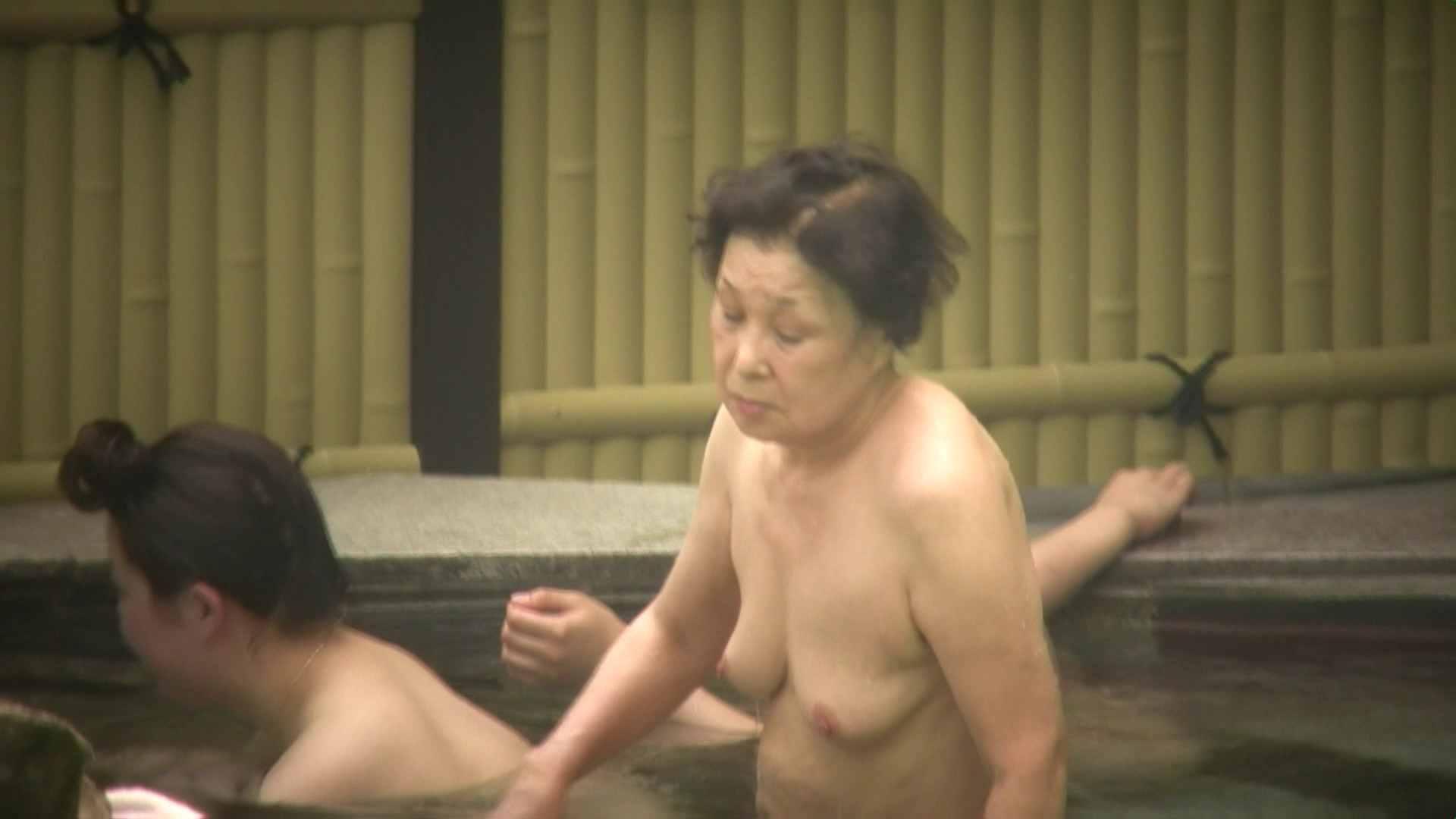 高画質露天女風呂観察 vol.022 望遠 | 露天  73pic 11