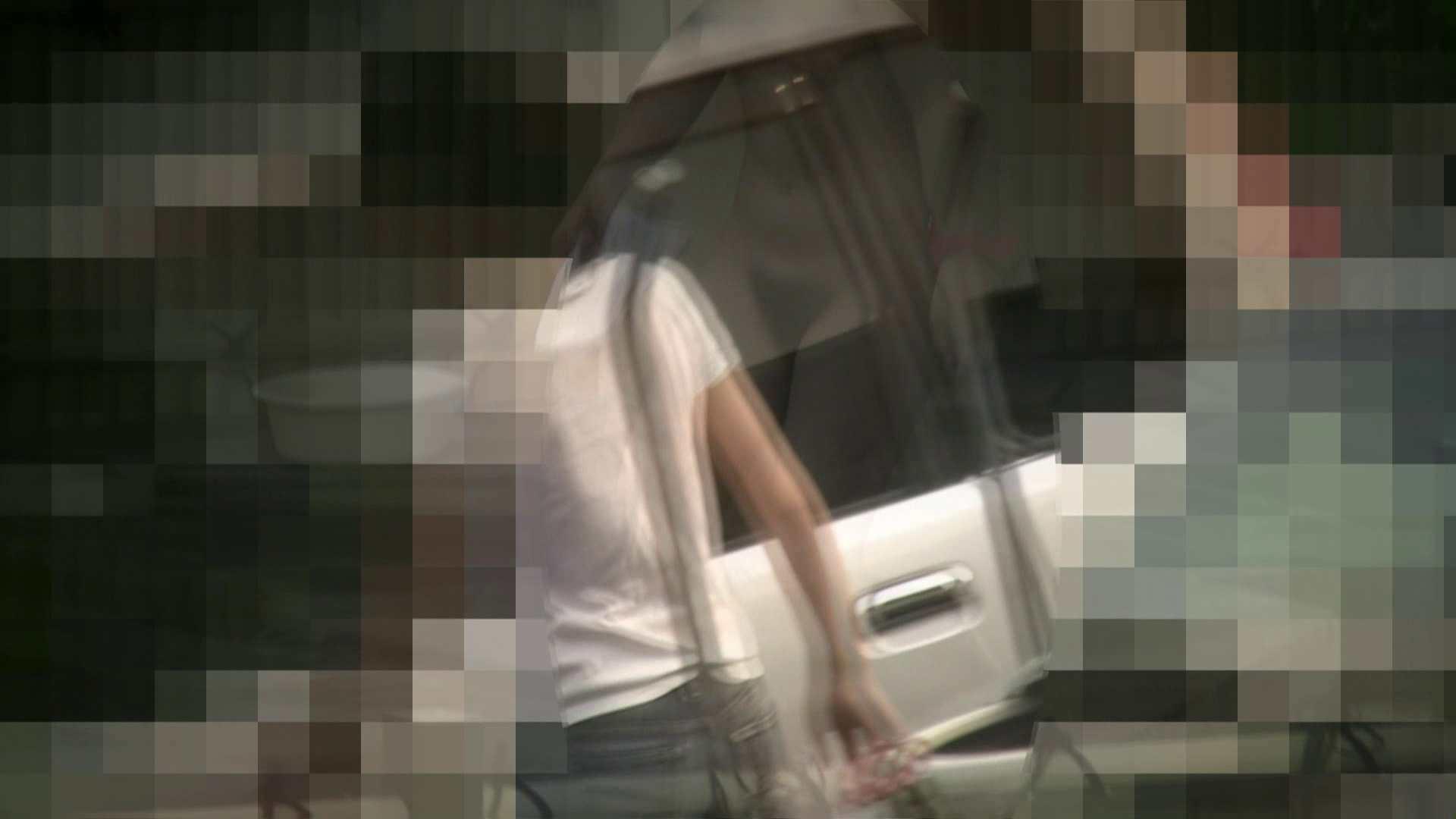 おまんこ:高画質露天女風呂観察 vol.027:のぞき本舗 中村屋