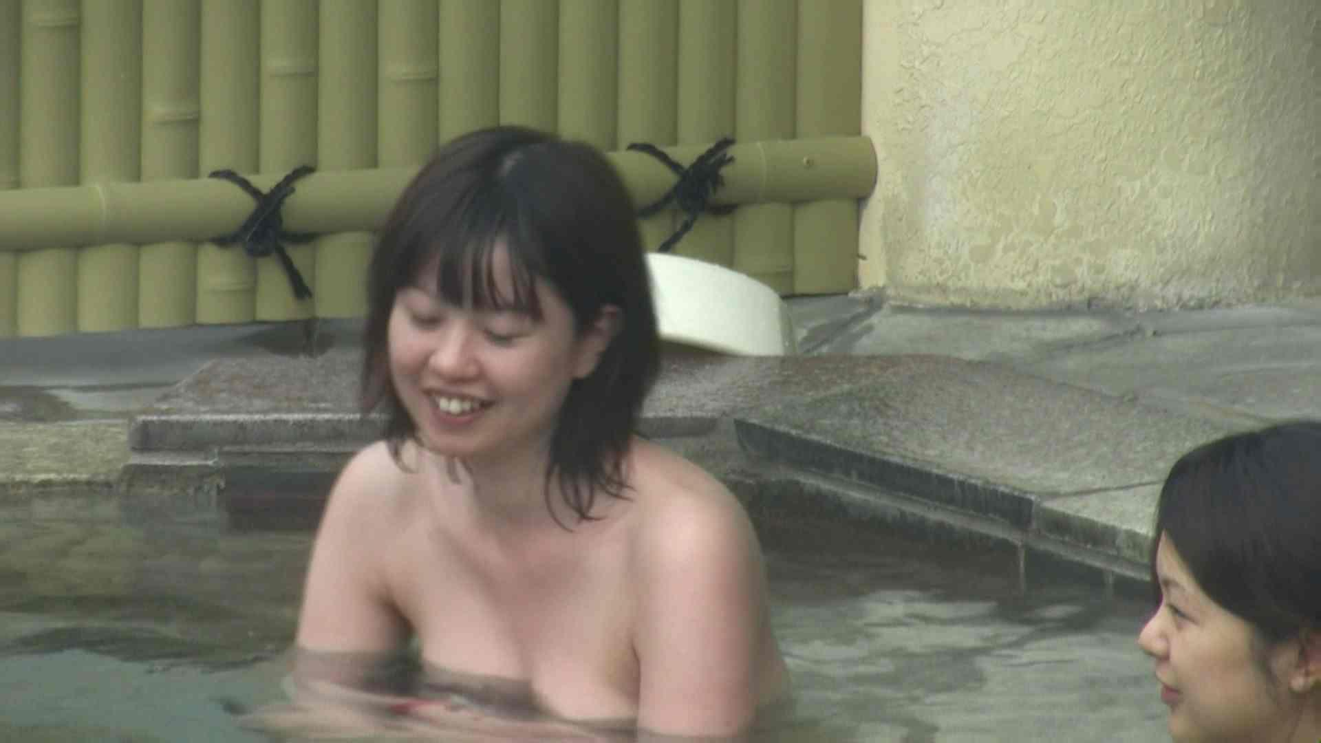 高画質露天女風呂観察 vol.030 高画質   望遠  83pic 41