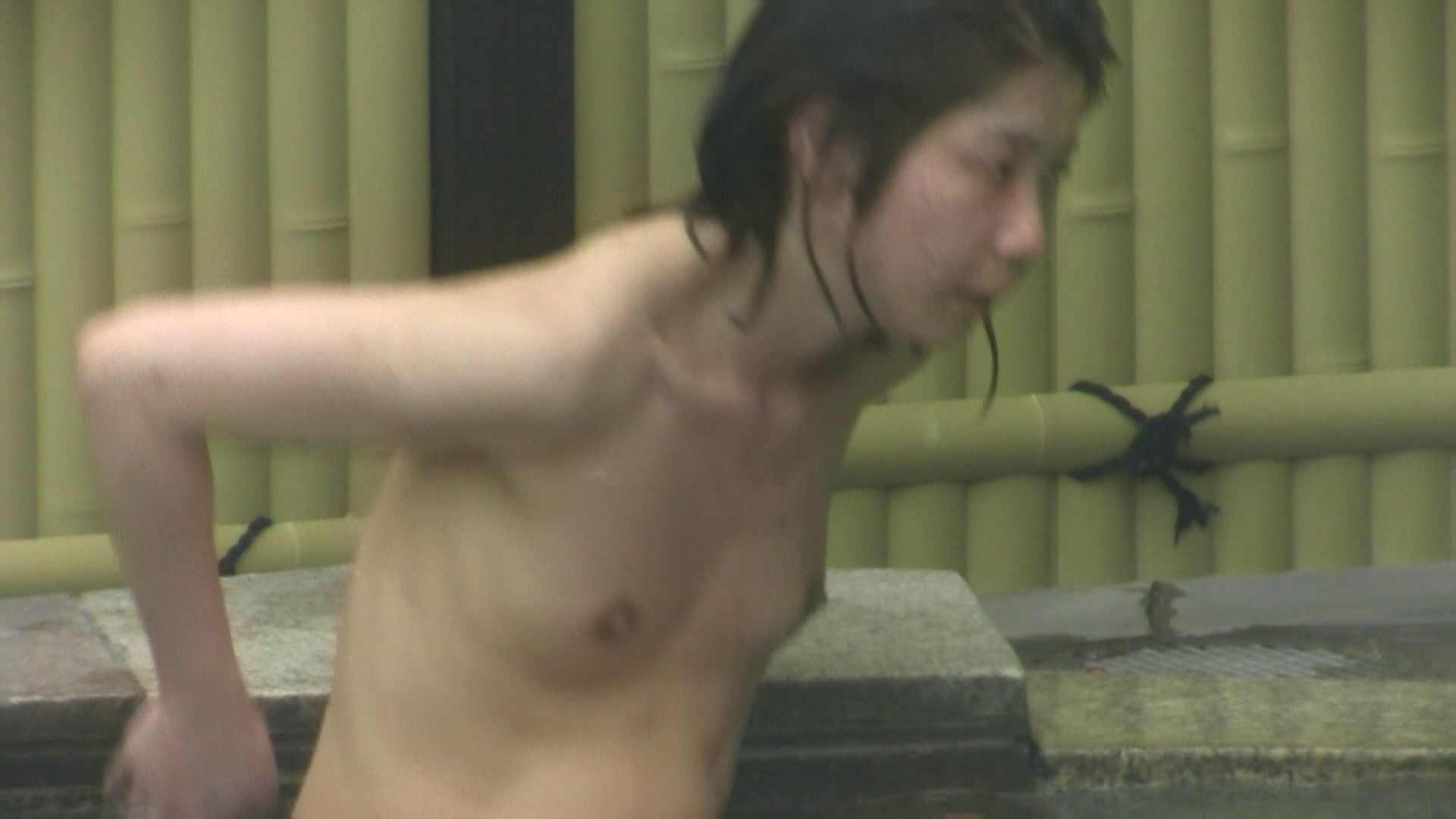 高画質露天女風呂観察 vol.038 女風呂   Hな乙女  76pic 31