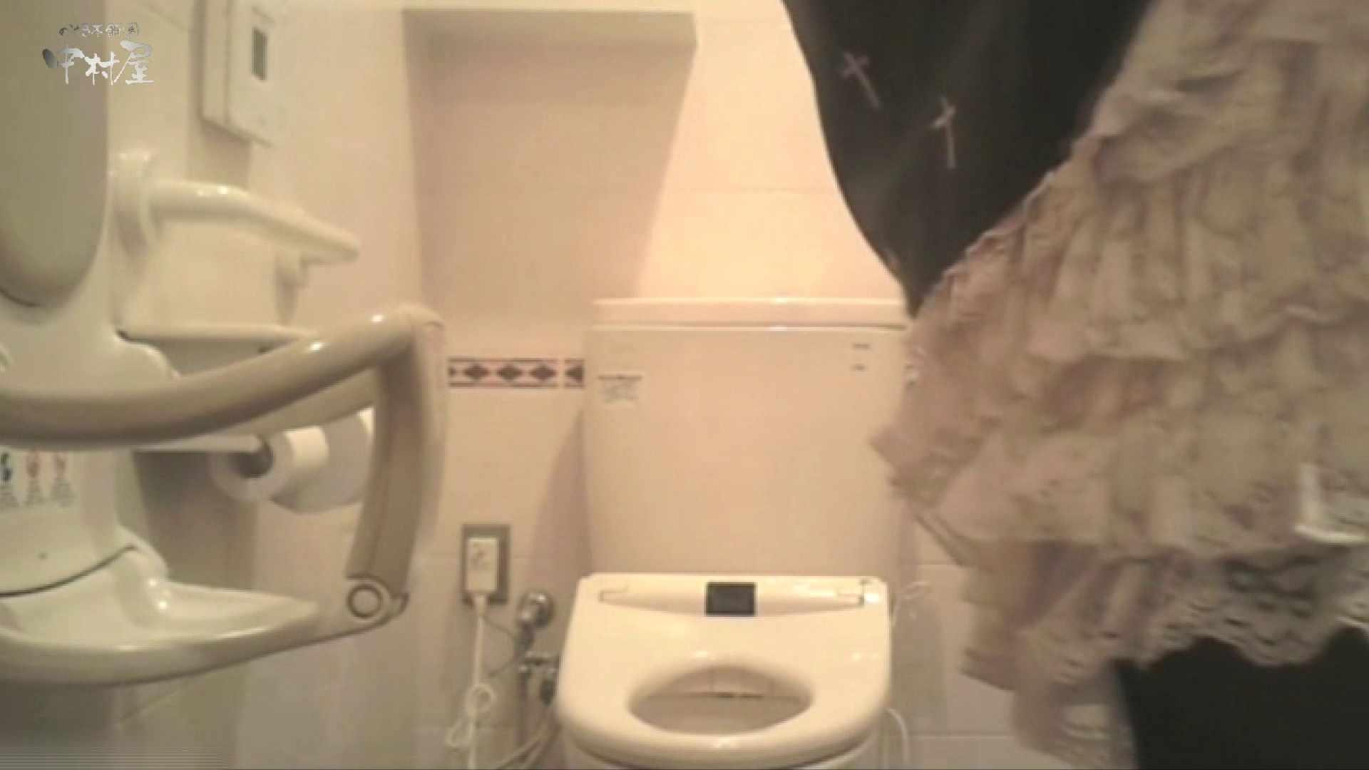 ティーンガールのトイレ覗き‼vol.13 HなOL   ティーンガール  105pic 75