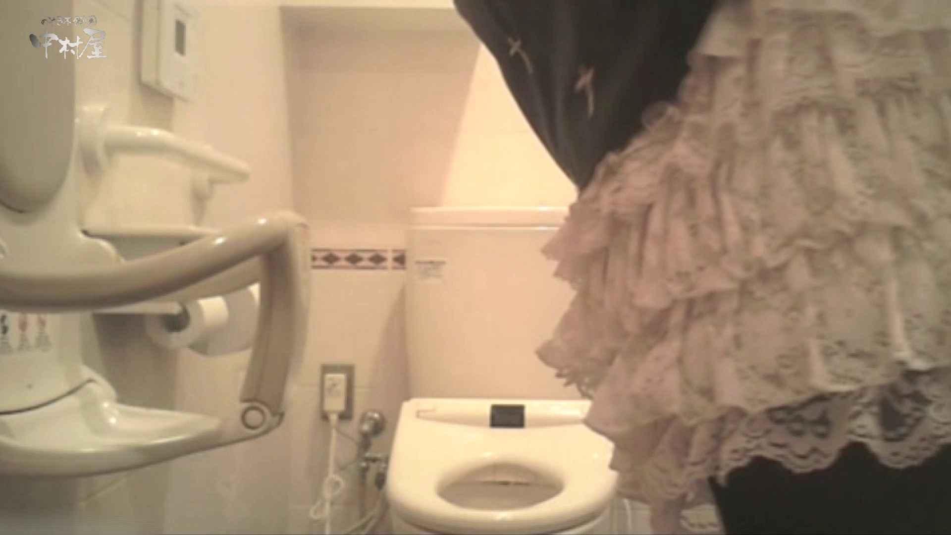 ティーンガールのトイレ覗き‼vol.13 HなOL   ティーンガール  105pic 76