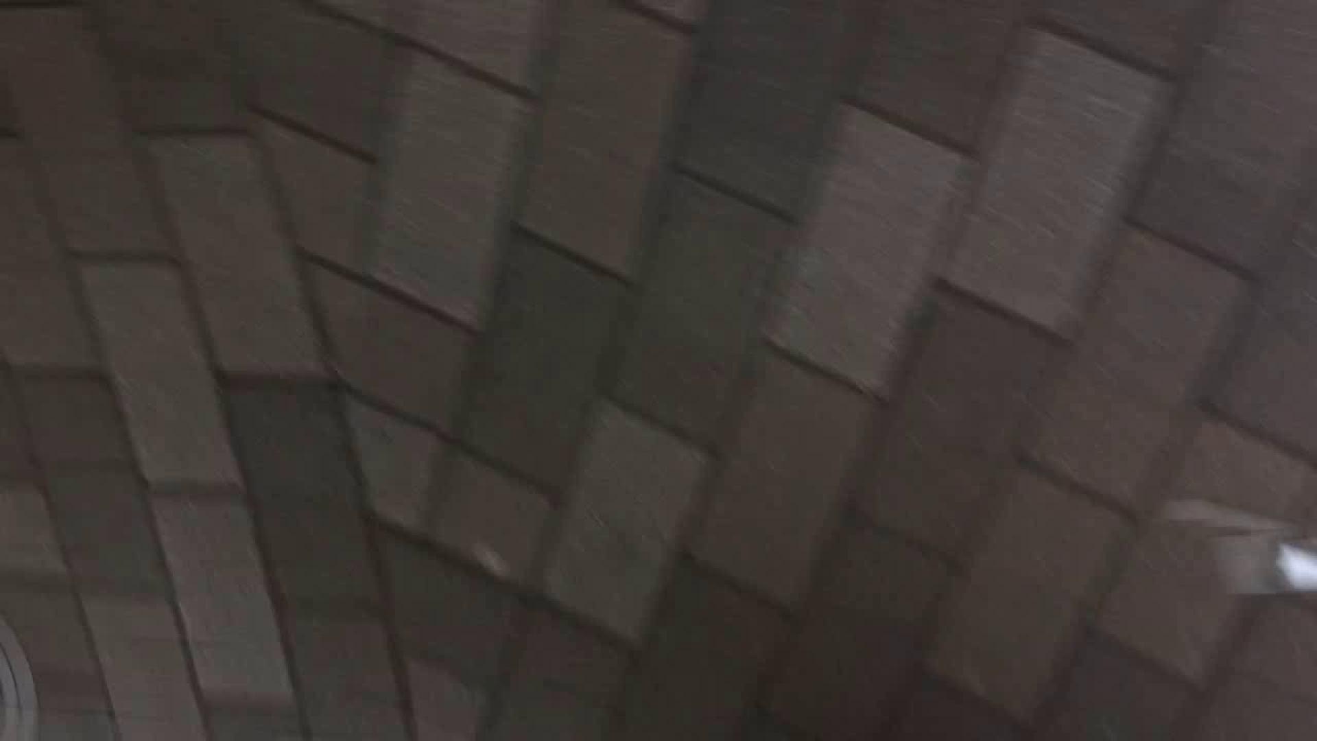 フルHD ショップ店員千人斬り! 大画面ノーカット完全版 vol.63 HなOL   胸チラ  94pic 24