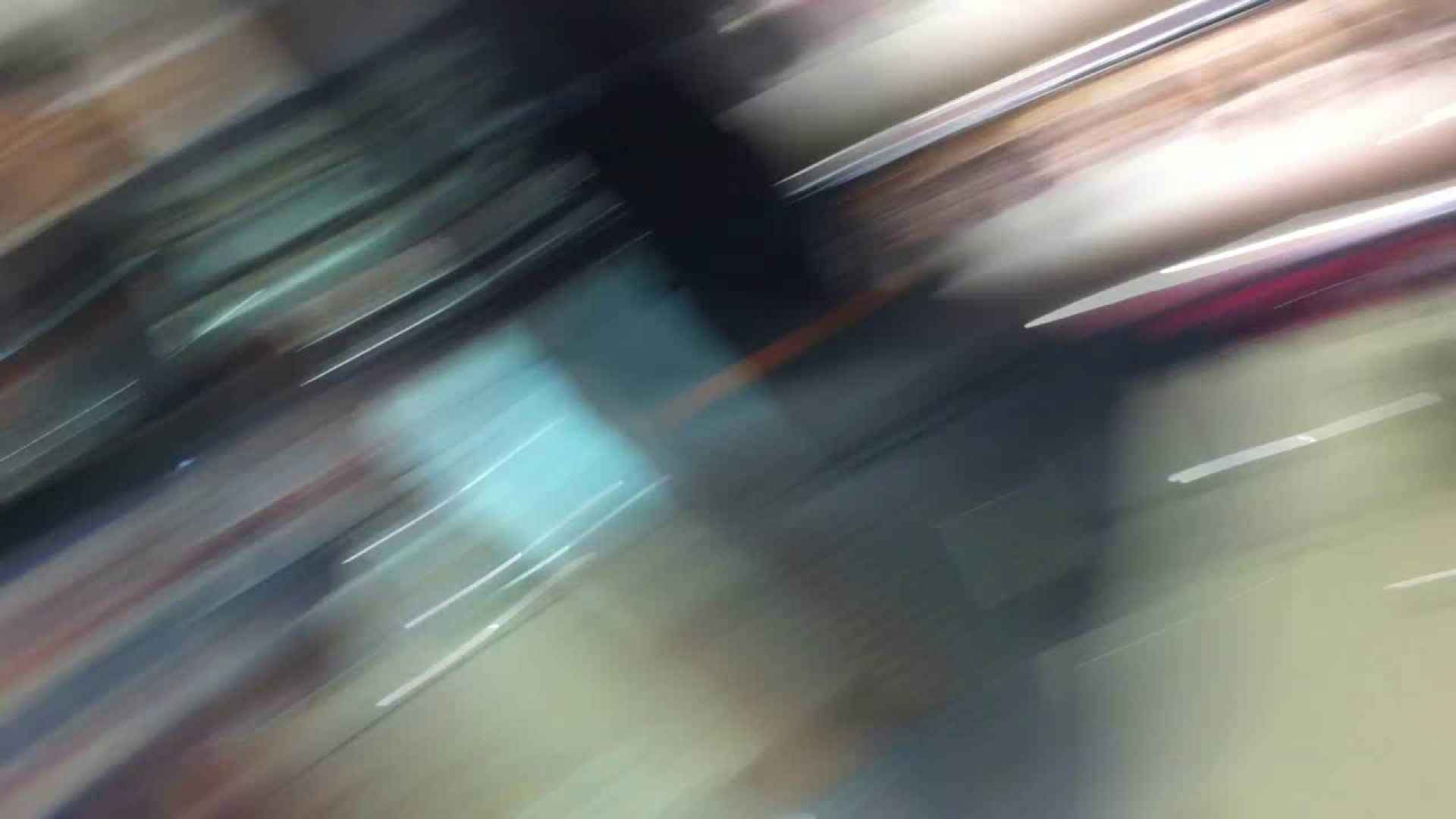 フルHD ショップ店員千人斬り! 大画面ノーカット完全版 vol.63 HなOL   胸チラ  94pic 36