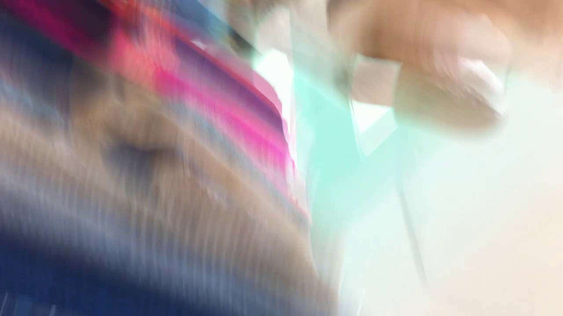 フルHD ショップ店員千人斬り! 大画面ノーカット完全版 vol.67 チラ | 胸チラ  92pic 31