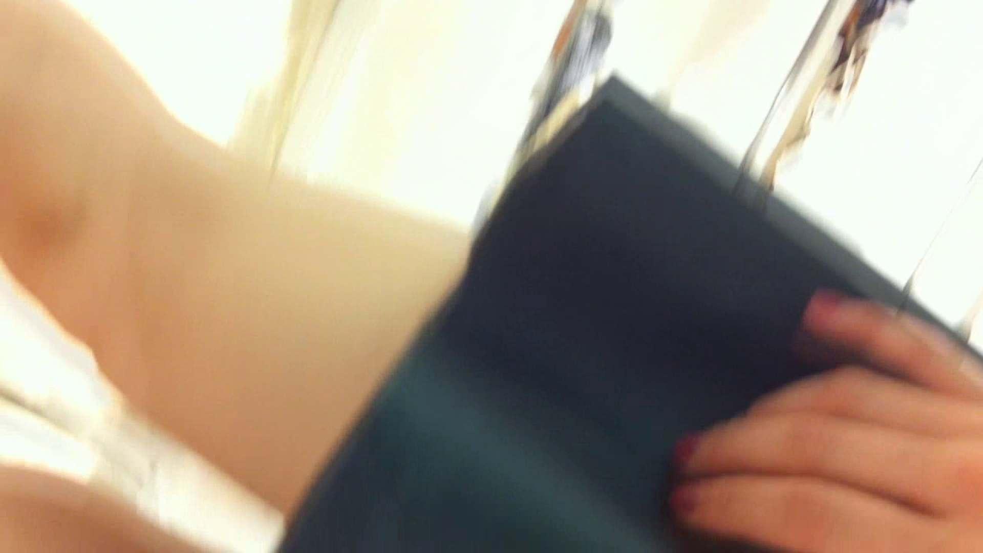 フルHD ショップ店員千人斬り! 大画面ノーカット完全版 vol.67 チラ | 胸チラ  92pic 32