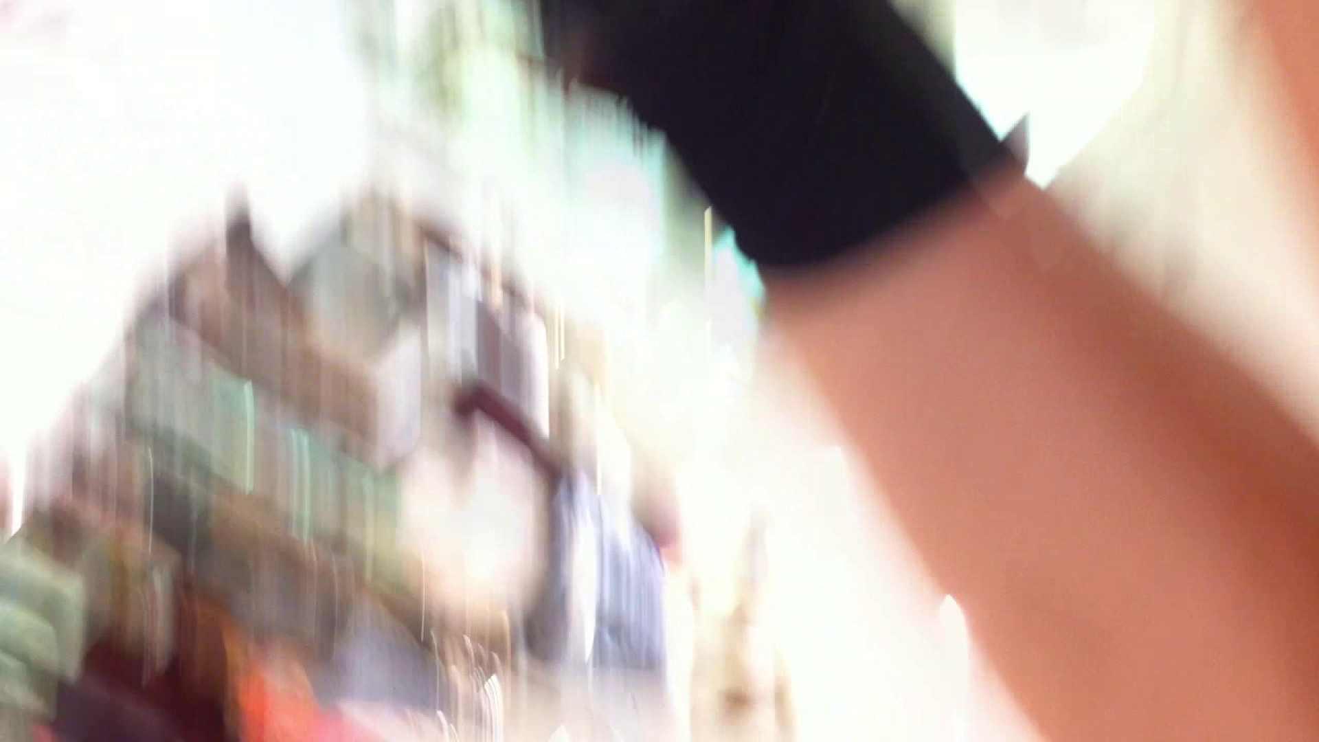 フルHD ショップ店員千人斬り! 大画面ノーカット完全版 vol.67 チラ | 胸チラ  92pic 41