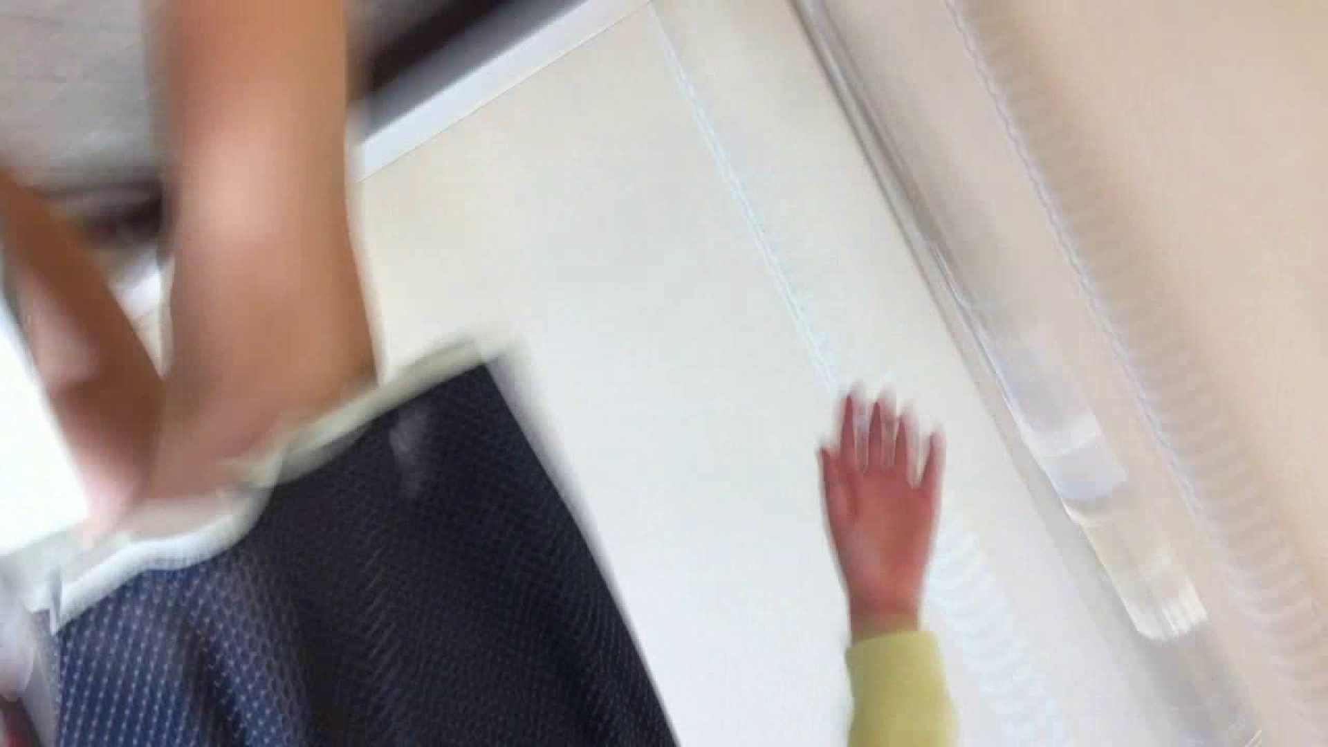 フルHD ショップ店員千人斬り! 大画面ノーカット完全版 vol.83 チラ | 胸チラ  73pic 11