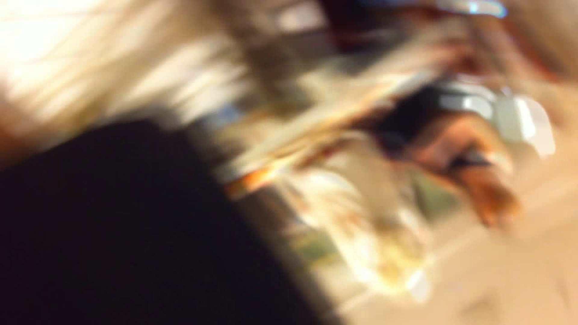 フルHD ショップ店員千人斬り! 大画面ノーカット完全版 vol.83 チラ | 胸チラ  73pic 15