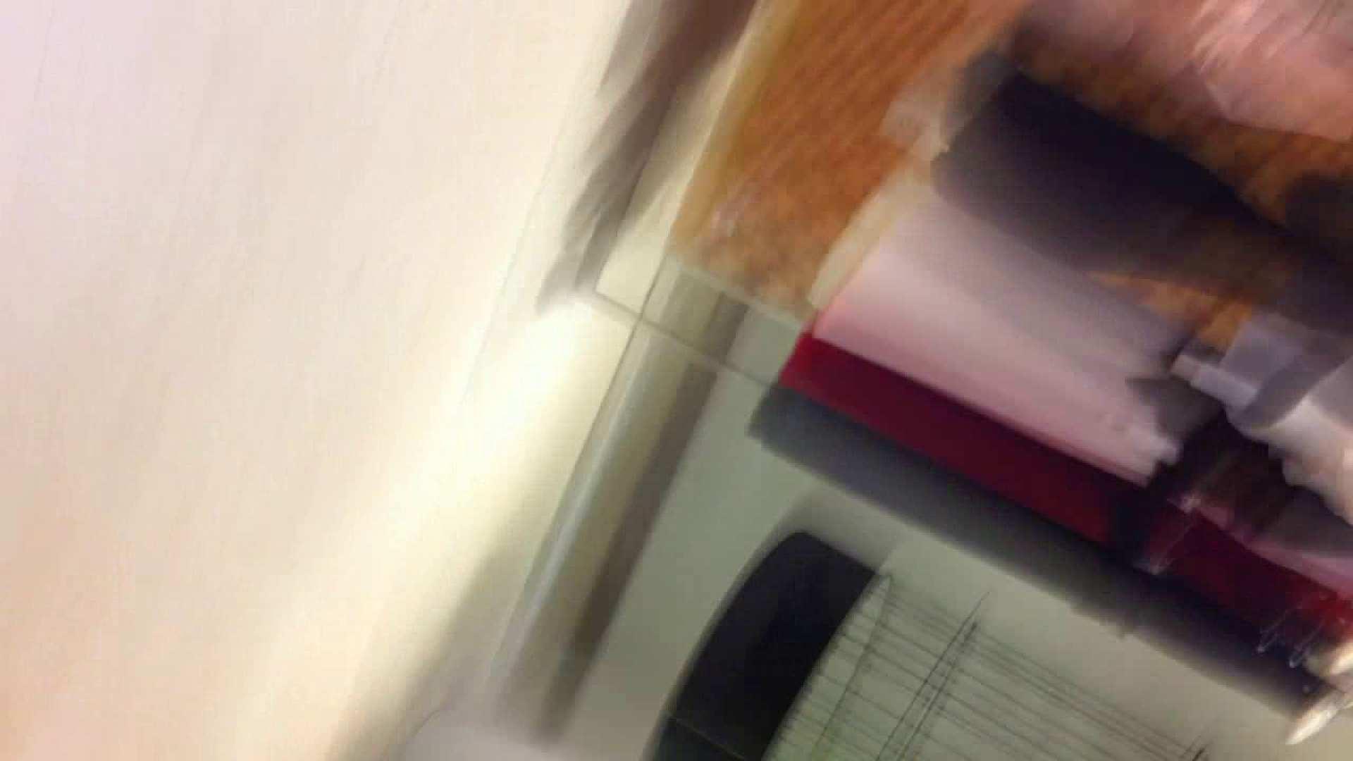 フルHD ショップ店員千人斬り! 大画面ノーカット完全版 vol.88 胸チラ   HなOL  71pic 44