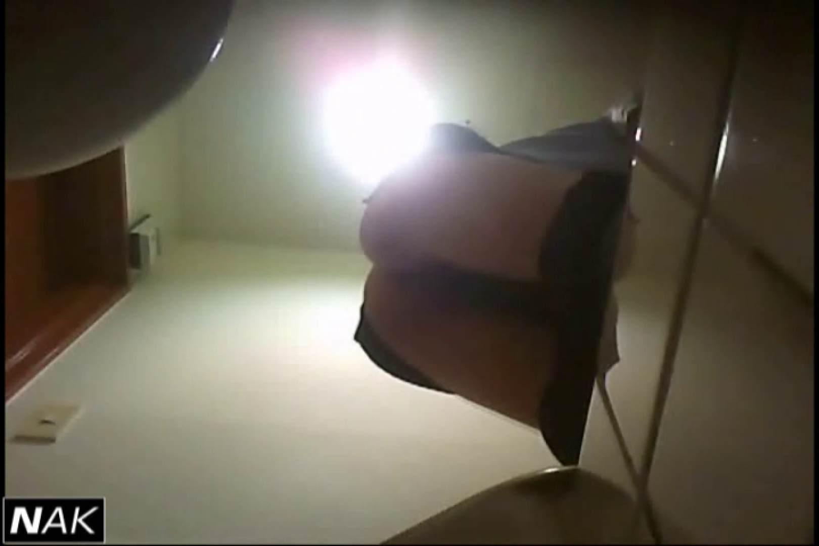 亀さんかわや VIP和式2カメバージョン! vol.15 マンコ   黄金水  67pic 43