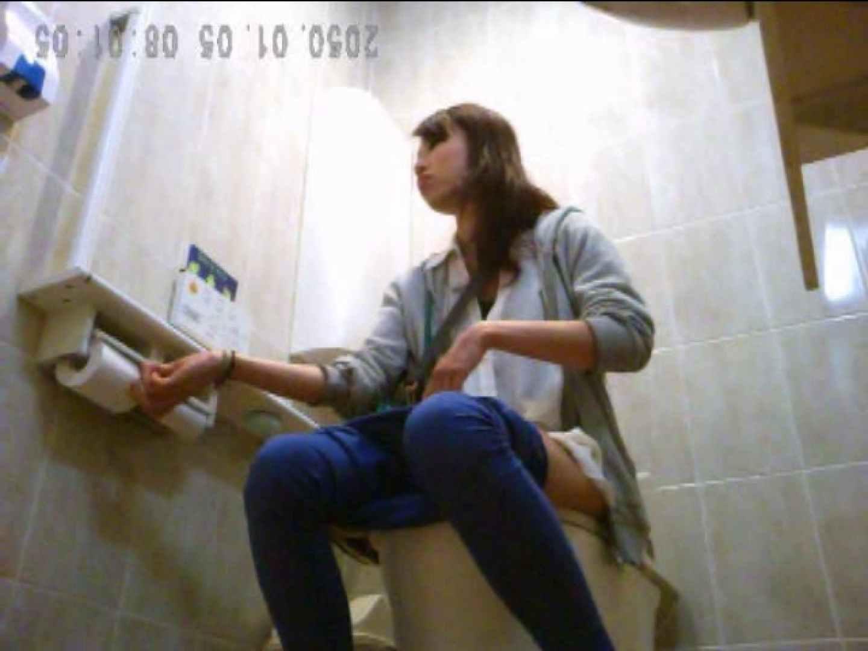 コンビニ店長投稿!ローそン某国立大学前店トイレ盗撮vol.3 HなOL   トイレ  81pic 28