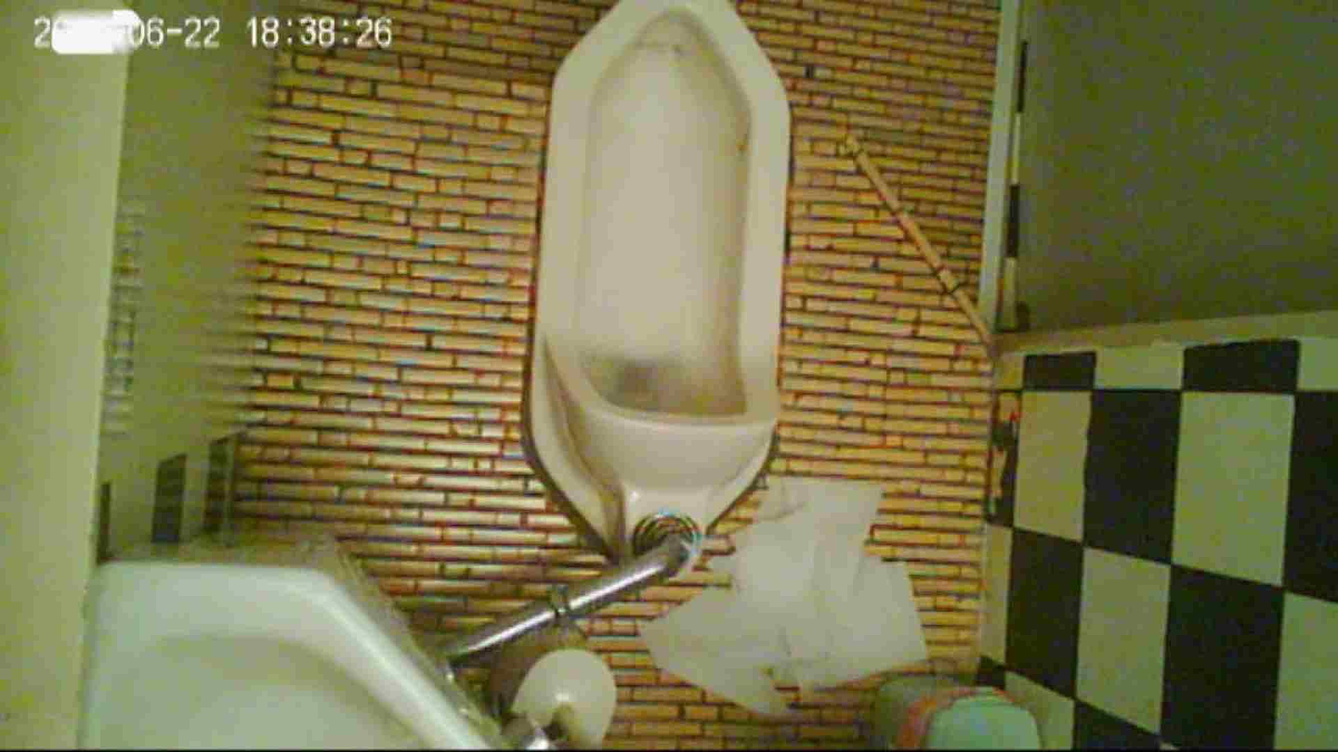 和式トイレの喫茶店店主マロンさんのコレクションvol.7 盗撮   和式  67pic 33