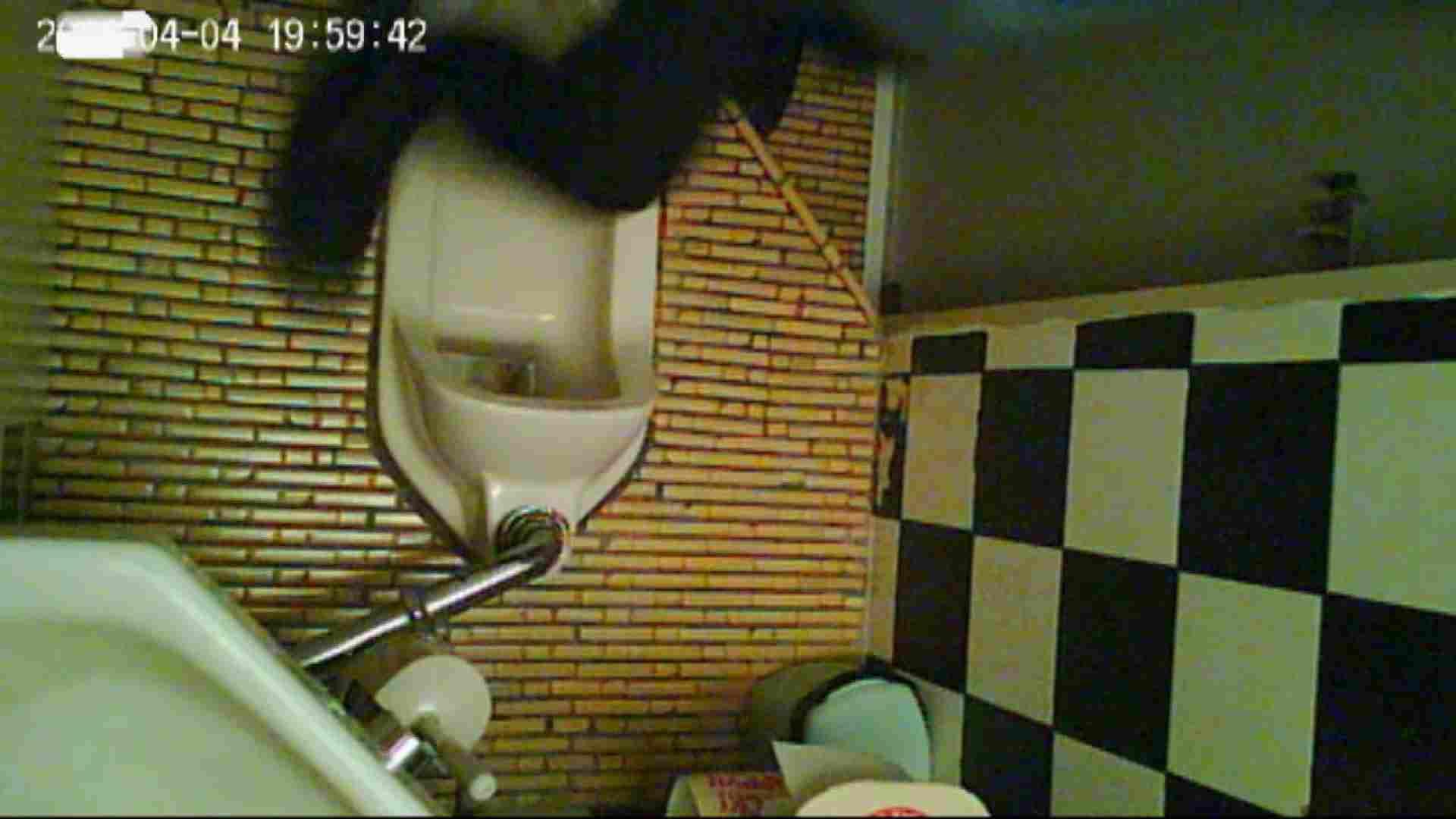 和式トイレの喫茶店店主マロンさんのコレクションvol.7 盗撮   和式  67pic 41
