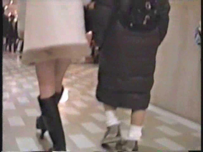 パンツ解禁ギャルパンチラ⑦ ビッチなギャル | 制服ガール  94pic 79