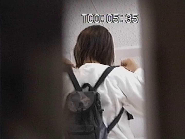 秘宝伝厠盗撮録! 潜入編 お顔バッチリ! 厠   潜入シリーズ  91pic 50