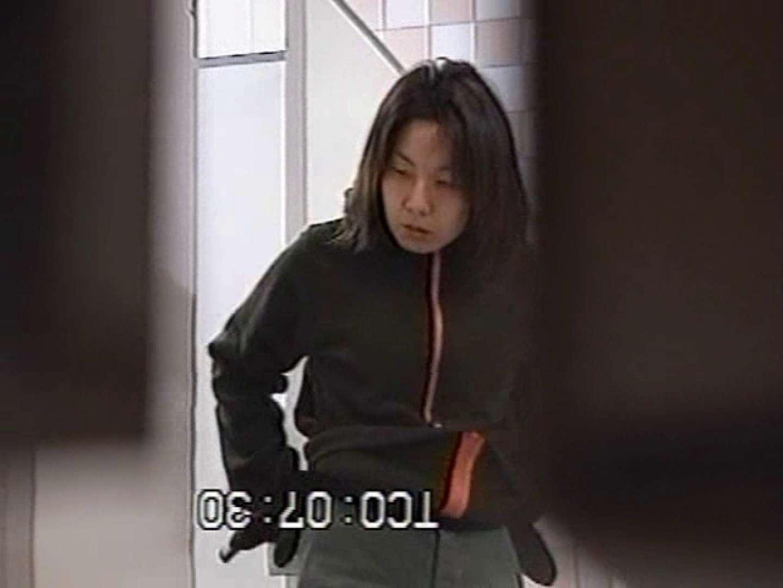 秘宝伝厠盗撮録! 潜入編 お顔バッチリ! 厠   潜入シリーズ  91pic 83