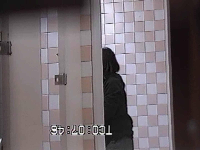 秘宝伝厠盗撮録! 潜入編 お顔バッチリ! 厠   潜入シリーズ  91pic 89
