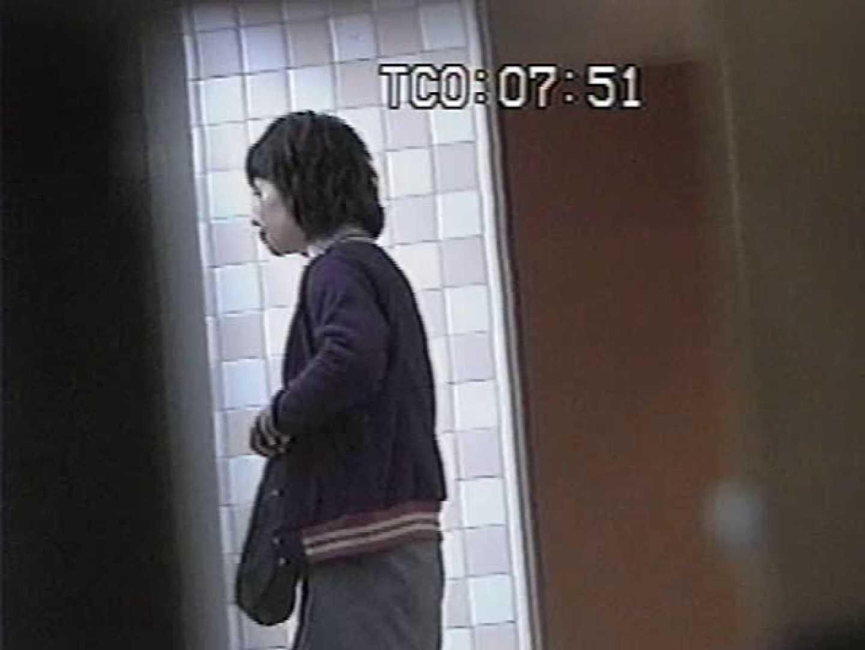 秘宝伝厠盗撮録! 潜入編 お顔バッチリ! 厠   潜入シリーズ  91pic 91