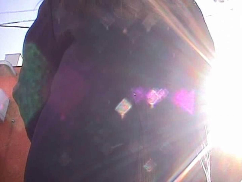 チャリチラスペシャル 街角の天使達① チラ   追跡  62pic 4