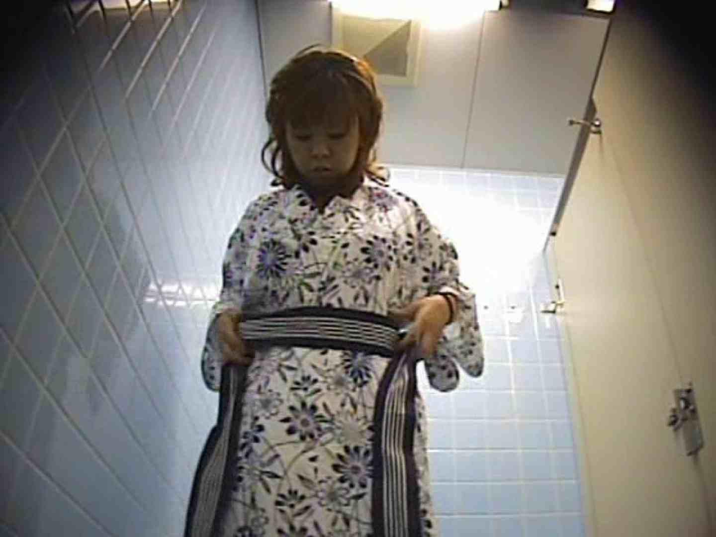 熱海温泉 某有名旅館厠事情! 浴衣   黄金水  97pic 11