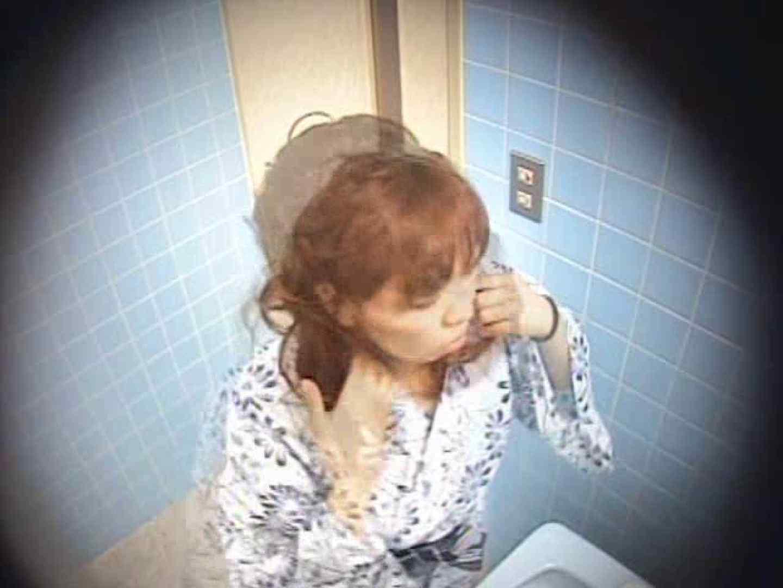 熱海温泉 某有名旅館厠事情! 浴衣   黄金水  97pic 22