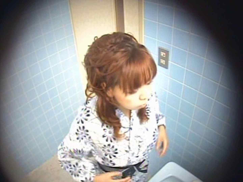 熱海温泉 某有名旅館厠事情! 浴衣   黄金水  97pic 23