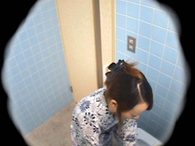 熱海温泉 某有名旅館厠事情! 浴衣   黄金水  97pic 52