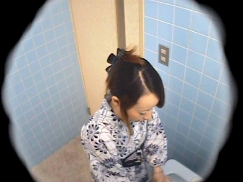 熱海温泉 某有名旅館厠事情! 浴衣   黄金水  97pic 53