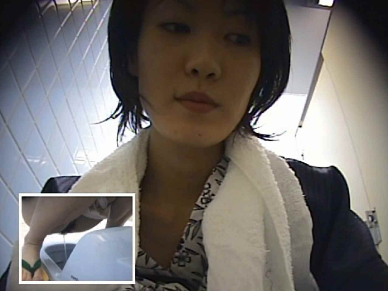 熱海温泉 某有名旅館厠事情! 浴衣   黄金水  97pic 67