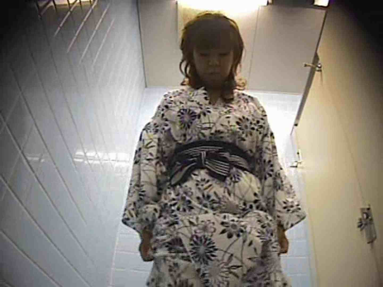 熱海温泉 某有名旅館厠事情! 浴衣   黄金水  97pic 85