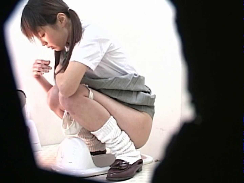 M字開脚制服女子を真下から盗撮! 高画質 | 肛門  88pic 6
