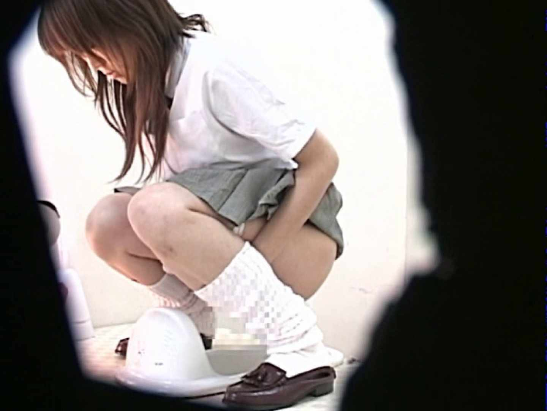 M字開脚制服女子を真下から盗撮! 高画質 | 肛門  88pic 54