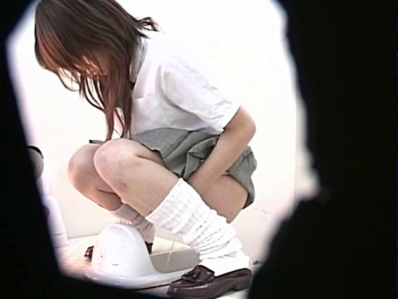 M字開脚制服女子を真下から盗撮! 高画質 | 肛門  88pic 59
