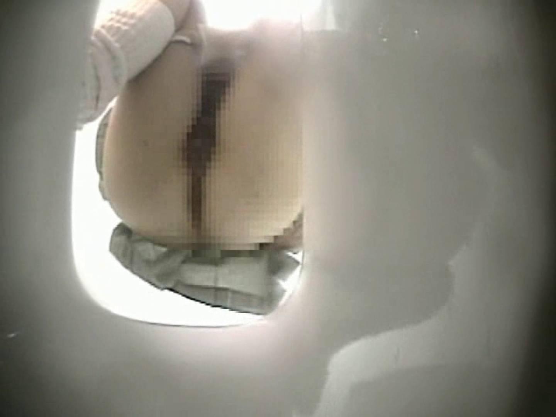 M字開脚制服女子を真下から盗撮! 高画質 | 肛門  88pic 70