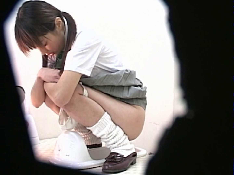 M字開脚制服女子を真下から盗撮! 高画質 | 肛門  88pic 88