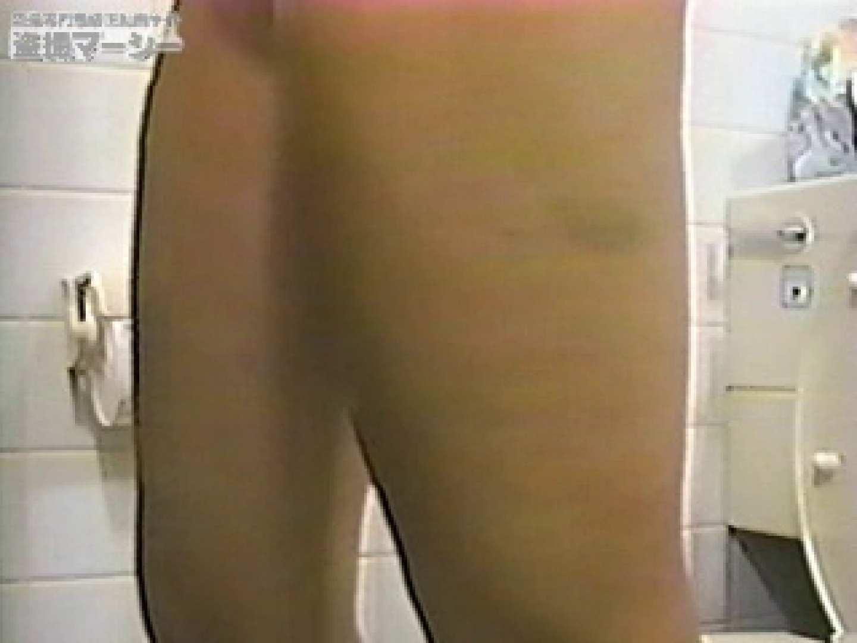 コなミスポーツクラブ プール横の厠 vol.02 黄金水 | 全裸  95pic 22