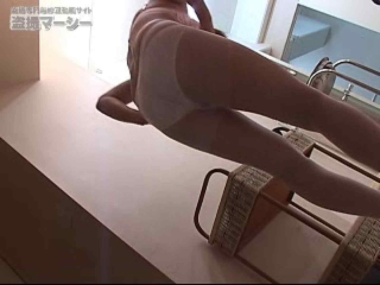 潜入!!白衣の天使の更衣室 スケベ   パンティ  103pic 6