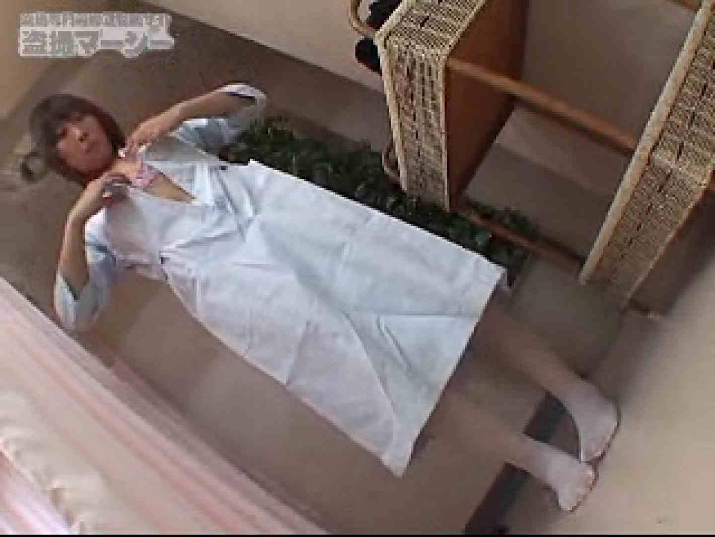 潜入!!白衣の天使の更衣室 スケベ   パンティ  103pic 28
