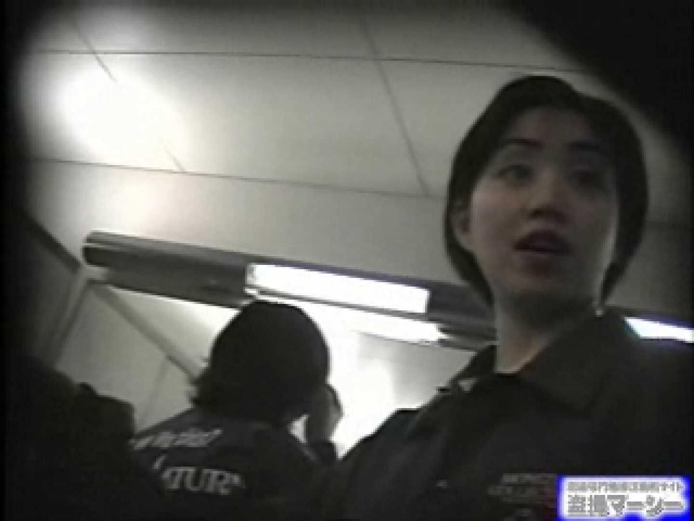 女盗撮師がコスプレ会場の厠に潜入しちゃいました! 盗撮 | 潜入シリーズ  90pic 3